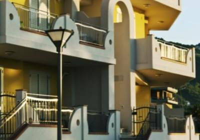 Casa Vacanze Saracen